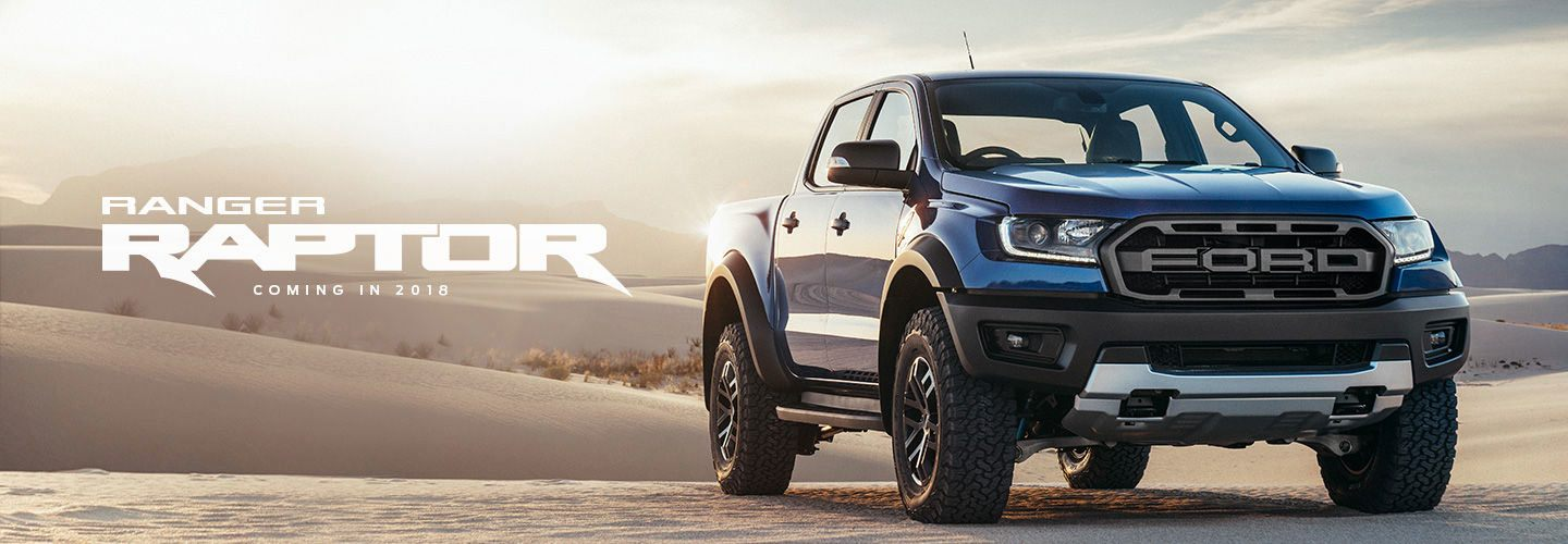 Ford ranger 4x4 20l at wildtrack - 1